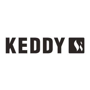 Keddy logoyp